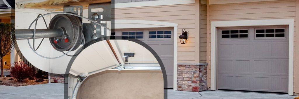 Garage Door Cables Repair Englewood
